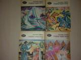 Set Carti Vechi Povesti 10 Buc