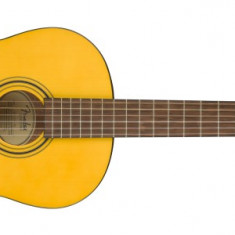 Chitara clasica Fender ESC-110 Wide Neck Natural