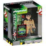 Figurina de Colectie Spengler - Ghostbusters, Playmobil