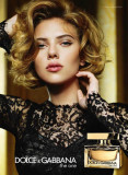 Dolce&Gabbana The One Set (EDP 75ml + Body Lotion 100ml) pentru Femei, Dolce & Gabbana