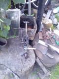 Veche Bormasina-Masina de gaurit manuala