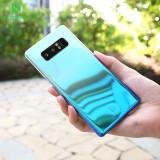 Husa Premium AURORA / Bumper pentru Samsung Galaxy S10e