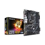 Placă de Bază Gaming Gigabyte Z370 HD3P GA-Z370 HD3P DDR4-SDRAM DIMM 2133,4000 MHz
