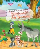 Muzicanții din Bremen și alte istorioare