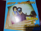 DISC VINIL GEFF HARRISON - NOTHING IS IMPOSSIBLE
