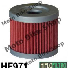 MBS Filtru ulei scuter, Cod OEM Suzuki 16510-05240, Cod Produs: HF971