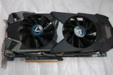 Placa video Sapphire Radeon HD7950 Boost Vapor-X HD 3GB GDDR5 384-bit