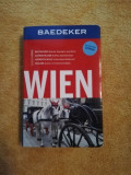 WIEN - BAEDEKER (TEXT IN LIMBA GERMANA)