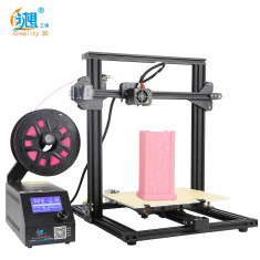 Imprimantă 3D Creality CR-10-Mini cu Suprafaţă de Printare 300*220*300 mm (parţial asamblată)