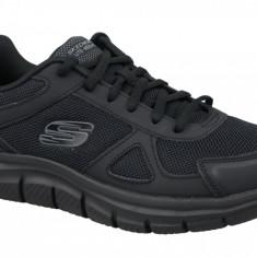 Pantofi alergare Skechers Track-Scloric 52631-BBK pentru Barbati