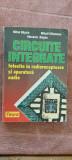 Circuite integrate folosite in radioreceptoare si aparatura audio  SILISTEANU