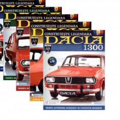 Colectia Dacia Rosie - 15-22
