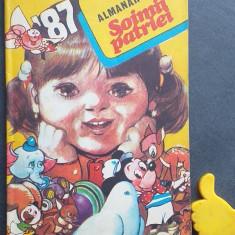 Almanah Soimii patriei 1987
