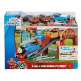 Thomas and Friends - set motorizat 3 in1, Mattel