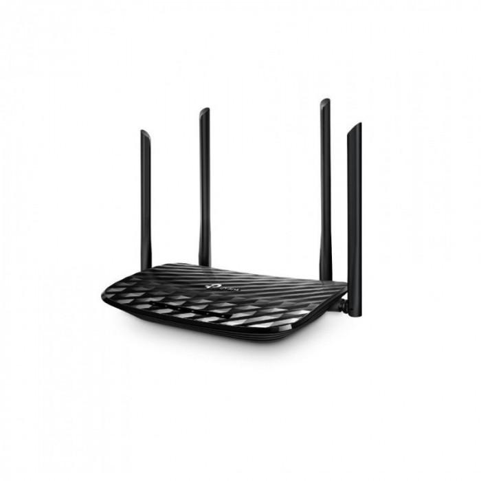 Tp-link ac1200 wireless mu-mimo gigabit router archer c6 wireless standards: ieee 802.11ac/n/a 5ghz ieee 802.11b/g/n
