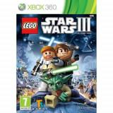 LEGO Star Wars 3 The Clone Wars XB360
