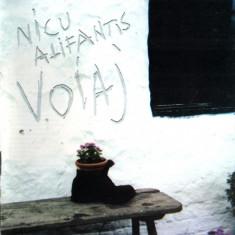 Nicu Alifantis Voiaj (cd)