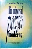Din universul poeziei moderne