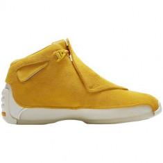 Adidasi Barbati Nike Air Jordan 18 Retro AA2494701