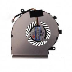 Ventilator laptop nou MSI GE62 GE72 PE60 PE70 GL62 (For CPU) 3 PINS