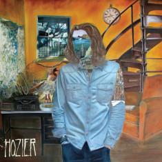 Hozier Hozier (cd)