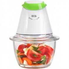 Minitocator de alimente ECG SP 466, 250W, bol de sticlă de 1L