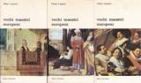 Viktor Lazarev - Vechi maeștri europeni  ( 3 vol. )
