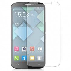 Folie protectie Alcatel Pop C9