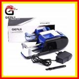 Aparat Electric De Facut Tigari, Injector Tutun,Masina, Gerui GR-12-002