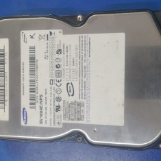 Hard disk PC SAMSUNG SV1604E/NPS 160GB 5400RPM