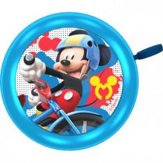 Sonerie Bicicleta Mickey Seven foto