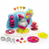Cumpara ieftin Jucarie Copii Play Smoby Aparat pentru preparare dulciuri cu accesorii