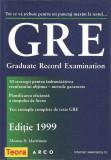 G.R.E. Graduate Record Examination - Thomas H. Martinson
