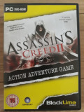 Assassin's creed II  -  PC DVD-ROM