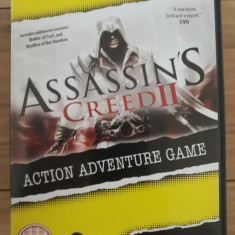 Assassin's creed II  -  PC DVD-ROM