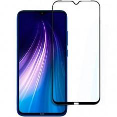 Folie Sticla Xiaomi Redmi Note 8T iberry 5D Full Glue Negru
