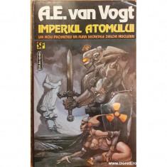 Imperiul atomului