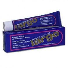 Crema erectie Largo