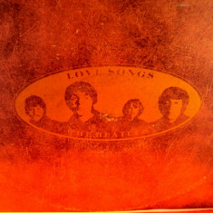 Vinil The   Beatles Love  Songs