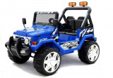 Masinuta electrica Jeep Raptor 2, albastru