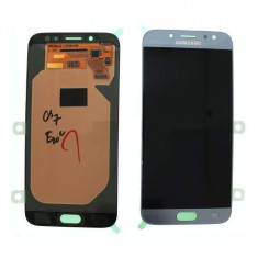 Display Samsung Galaxy J7 2017 Original Argintiu foto