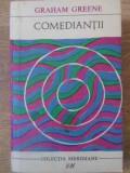 COMEDIANTII-GRAHAM GREENE