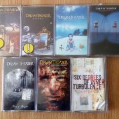 casete Dream Theater