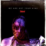 Slipknot We Are Not Your Kind deluxe 180g LP (2vinyl)