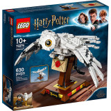 LEGO Harry Potter 75979 Hedwig 630 piese
