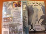 A Time For Dancing  ( 2000 ) - Film Caseta Video VHS  Originala