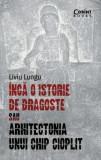 Inca o istorie de dragoste sau arhitectonia unui chip cioplit | Liviu Lungu, Corint