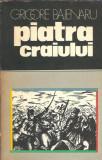 Piatra Craiului - legende romanesti  - Grigore Bajenaru