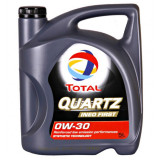 Ulei motor Total Quartz Ineo First 0W-30 5L, 5 L