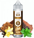 Lichid Tigara Electronica Juice Tube Chill